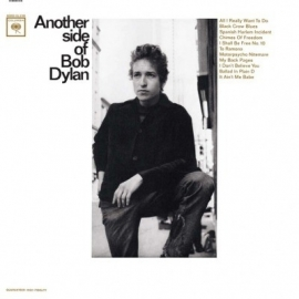 Bob Dylan - Another Side Of Bob Dylan  (1LP)