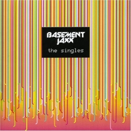 Basement Jaxx - Singles (1CD)