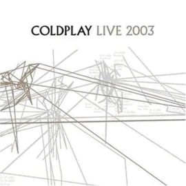 Coldplay - Live 2003  (1CD+1DVD)