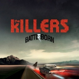 The Killers- Battle Born (Deluxe Edition) (1CD)