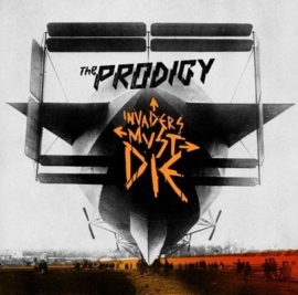 The Prodigy - Invaders must die  (1CD)