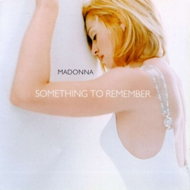 Madonna - Something to remember (1CD)