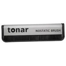 LP Borstel Tonar