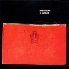 Radiohead - Amnesiac  (1CD)