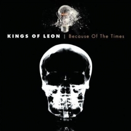 Kings of Leon - Because of the times (1CD)