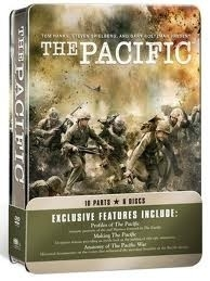 Tv Serie - The Pacific  (6DVD)