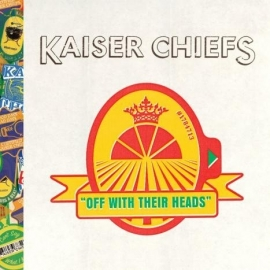 Kaiser Chiefs - Off with their heads (1CD)