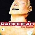 Radiohead - The Bends  (1LP)