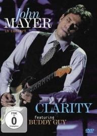 John Mayer - Clarity ft. Buddy Guy (1DVD)