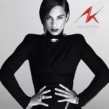Alicia Keys - Girl On Fire (1CD)