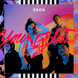 5 Seconds Of Summer - Youngblood (1CD)