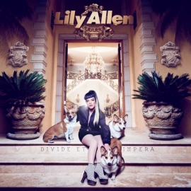 Lily Allen - Sheezus (1CD)