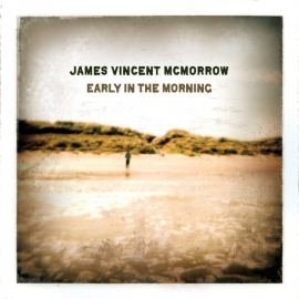 James Vincent Mcmorrow - Early In The Morning (1CD)