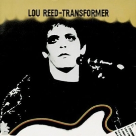 Lou Reed - Transformer  (1LP)