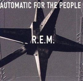 R.E.M. - Automatic for the People (1CD)