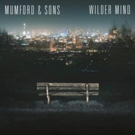 Mumford & Sons - Wilder Mind (1LP)