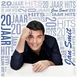 Jan Smit - 20 Jaar Hits (2CD)