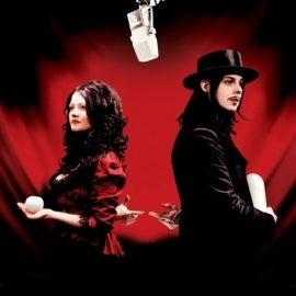 White Stripes - Get behind me satan (1CD)