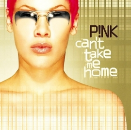 Pink - Can`t take me home (1CD)