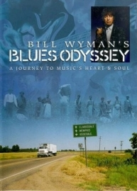 Bill Wyman - Blues Odyssey  (1DVD)