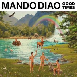 Mando Diao - Good Times (1CD)