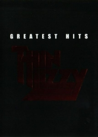 Thin Lizzy - Greatest Hits  (1DVD)