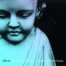 Elbow - The Take Off and Landing of Everything (1CD)
