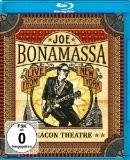 Joe Bonamassa - Live from New York Beacon Theatre  (1BLU-RAY)