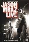 Jason Mraz - Live  (1DVD)