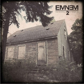 Eminem - Marshall Mathers LP 2 (1CD)
