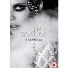 Kylie Minogue - White Diamond Showgirl Homecoming  (2DVD)