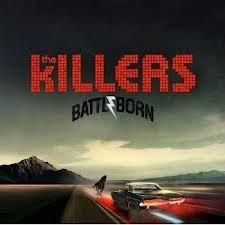 The Killers - Battle Born (1CD)