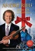 Andre Rieu - Home For Christmas (1DVD)