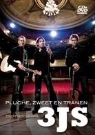 3js - Pluche, Zweet En Tranen  (1DVD+1CD)