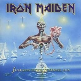Iron Maiden - Seventh Son Of A Seventh Son  (1CD)