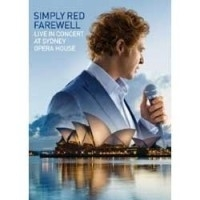 Simply Red - Farewell Live  (1DVD)
