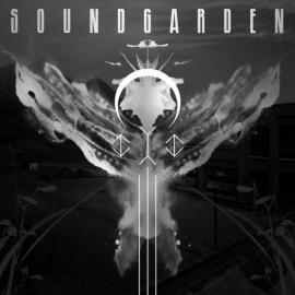 Soundgarden - Echo of Miles (1CD)