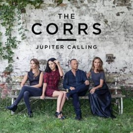 The Corrs - Jupiter Calling (1CD)
