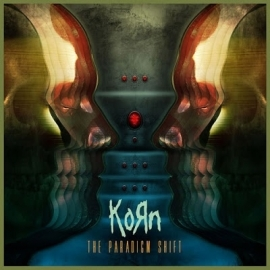 Korn - The Paradigm Shift (1CD)
