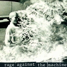 Rage Against The Machine - Rage Against The Machine  (1CD)