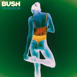 Bush - The Kingdom (1CD)