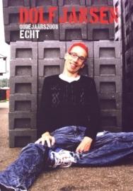 Dolf Jansen - Echt  (1DVD)