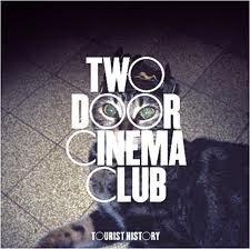 Two Door Cinema Club - Tourist History  (1CD)