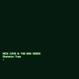 Nick Cave & The Bad Seeds - Skeleton Tree (1CD)