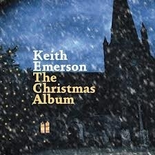 Keith Emerson - The Christmas Album (1CD)