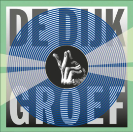 De Dijk - Groef (1CD)