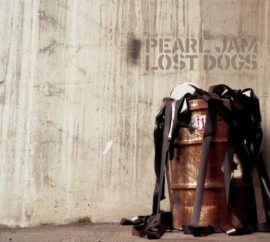 Pearl Jam - Lost Dogs (2CD)
