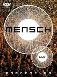 Herbert Gronemeyer - Mensch Live  (2DVD)