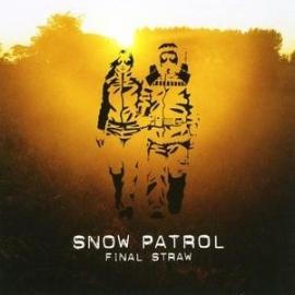 Snow Patrol - Final Straw (1CD)