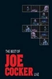 Joe Cocker - Best of Live  (1DVD)